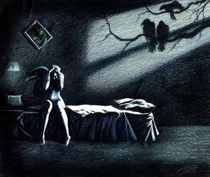 Вы верите в гадалок и ведьм?