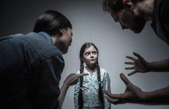 Я прошу родителей всех детей на свете - не убивайте самооценку своим детям...