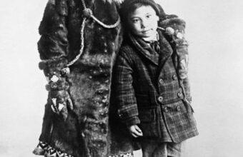 История об эскимосской женщине Аде
