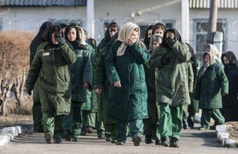 Осужденная 11 раз женщина выйдет из тюрьмы сразу на пенсию