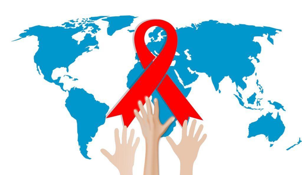ВИЧ/СПИД: как остановить эпидемию