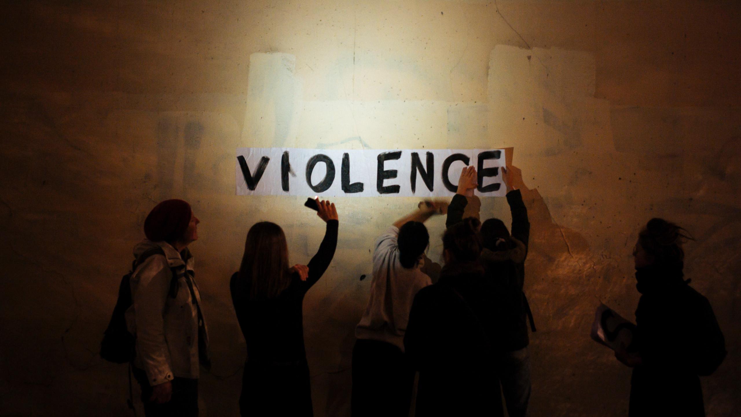 Пять мифов о домашнем насилии