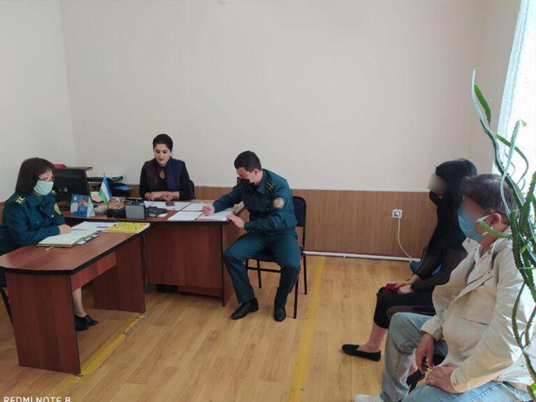 Охранные ордера в Ташкенте. Три истории