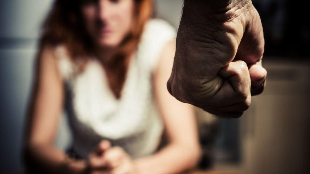 Какие виды домашнего насилия существуют