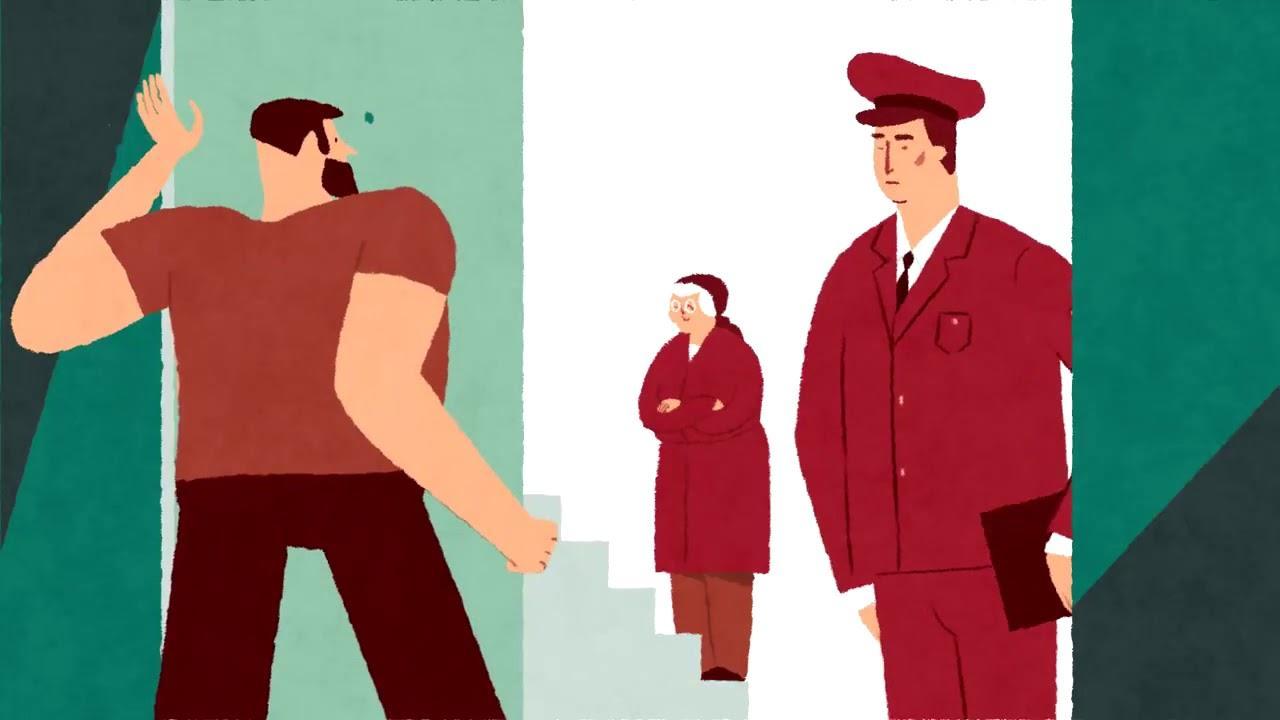 Аёлларга ҳимоя ордерини профилактика инспектори беради