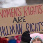 Ответ женщине из политики Узбекистана, которая считает, что права мужчин ущемлены