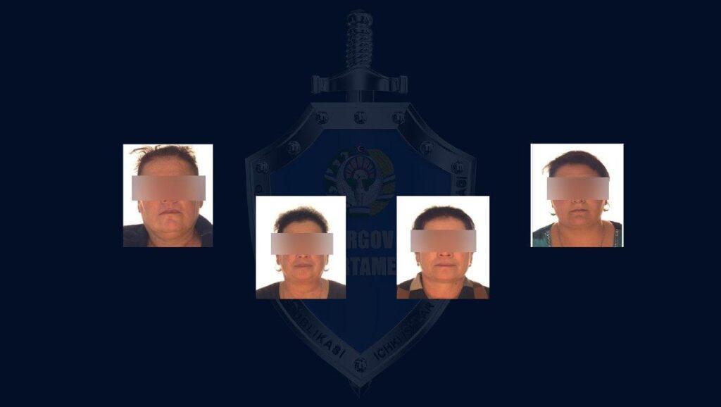 Как так вышло, МВД Узбекистана? Почему мужчина остался в стороне?