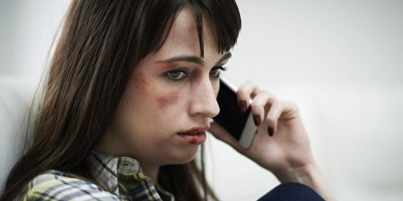 Что делать, если жертва насилия обратилась за помощью