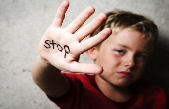 Остановим психологическое насилие в отношении детей вместе!