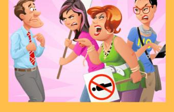 Мифы о феминизме, или 7 заблуждений о движении за права женщин