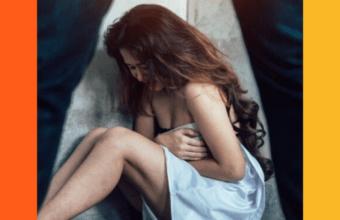 Мой парень изнасиловал меня в новогоднюю ночь