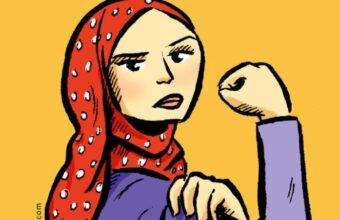 Что такое исламский феминизм и как выглядит непатриархальный ислам