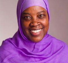 «Я должна дать женщинам не просто крышу над головой»: как медсестра из Балтимора Асма Ханиф спасает мусульманок