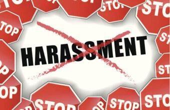 Петиция против домогательств на портале Менинг фикрим