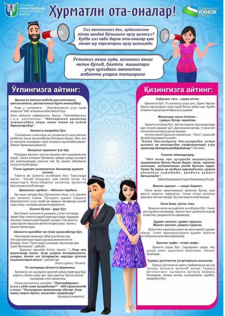 Плакаты из комитета