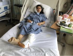 История Малалы Юсуфзай. Операция